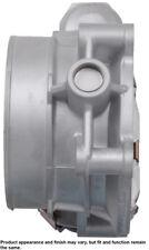 Reman Throttle Body fits 2009-2009 Hummer H2 H3  CARDONE/A-1 CARDONE