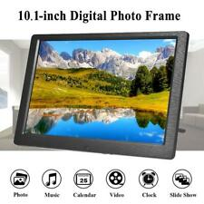 10''Digital 1080P High Resolution Photo Frame Full Display With Remote Control