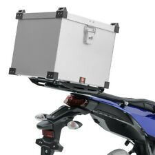 Alu Topcase 38l für Honda NX 650 Dominator, Hornet 900/ 600/ S
