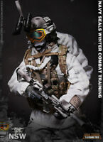 Mini Times 1/6 Figure Toys US Navy Seals Winter Combat Training Soldier M011