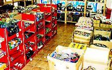 80-100 Teile Spielwaren Wurfmaterial, Mitgebsel,Tombola ,Händlerpaket Restposten
