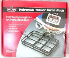 HONDA GL1200 GL1500 GL1800 UNIVERSAL TRAILER HITCH LUGGAGE RACK