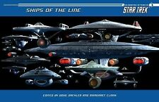 Star Trek  Ships of the Line         Star Trek 40 years