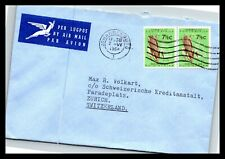 GP GOLDPATH: SOUTH AFRICA COVER 1964 AIR MAIL _CV779_P17