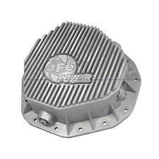 03-05 DODGE RAM CUMMINS DIESEL AFE 14-10.5 DIFFERENTIAL COVER (RAW FINISH)...