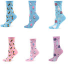 NEW Women's Hot Sox Originals Wedding Crew Socks Retail $6 (Shoe Size 4-10.5)