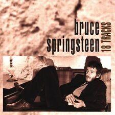 Bruce Springsteen -  18 Tracks / SONY RECORDS CD 1999