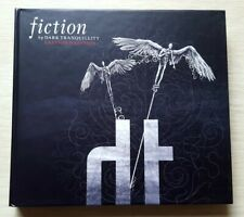 Dark Tranquillity CD + DVD Fiction expanded edition In Flames Soilwork Kreator