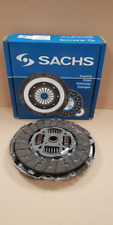 Vauxhall Vectra B Y22DTR 2 Part Clutch Kit 93185873
