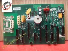 Hill Rom Care Assist P1170B Bed Siderail Interface PCB Board Assembly