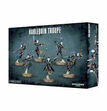 Games Workshop Harlequin Troupe Warhammer 40k