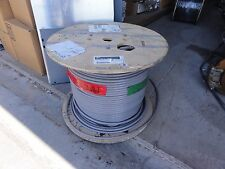 820' Alpha wire 9853C 49P MULTI-PAIR 8COND 20AWG SHLD