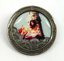 New Disney Parks Alice Through the Looking Glass Mystery Pin - White Queen