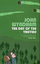 The Day of the Triffids John Wyndham 0140009930