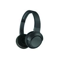 On Ear Kopfhörer Bluetooth Kabellos Stereo Kopfhorer Kabellos Faltbare schwarz