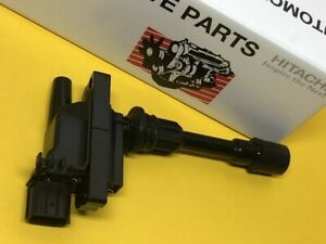 Ignition coil for MAZDA BJ 323 Protégé + Astina 1.8L 00-03 FPDE 2 Yr Wty
