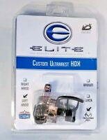 QAD Elite Custom UltraRest HDX Full Containment Rest, Realtree Xtra Left Hand LH