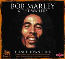 Bob Marley and The Wailers - Trench Town Rock [CD]