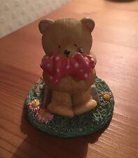 Forever Friends Bear Figurine