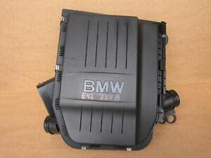 Luftfilterkasten 7556547 Original BMW 1er 3er  E88 E82 E90 E91 E92 3,0 Benzin