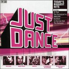 Vol. 1-Just Dance CD