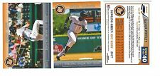 COMPLETE 2017 BOWLING GREEN HOT RODS TEAM SET MINOR LGE LOW A TAMPA BAY
