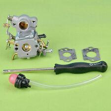 Carburetor For Poulan Craftsman Zama C1M-W26 Poulan P3314 P3416 P3516PR PP4018