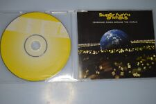 Super Furry Animals ‎– (Drawing) Rings Around The World. CD-SINGLE PROMO