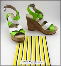 Wittner Women's Leather Platforms & Wedges Heels