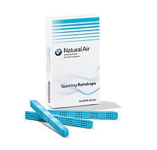 Genuine BMW Car Care Natural Air Car Freshener Sparkling Raindrops Refill