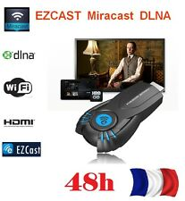 Ezcast Clé HDMI dongle dlna multimédia WiFi + performant que Google Chromecast