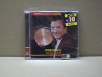 MARINO MARINI - FLASHBACK - 2 CD - ORIGINALE - SIGILLATO!