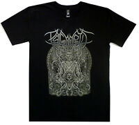 Psycroptic Monk T Shirt S M L XL Official Tshirt Death Metal Band T-Shirt New
