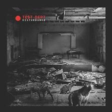 Test Dept - Disturbance [CD]