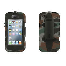 Silicone/Gel/Rubber Clip Case for Apple Mobile Phones