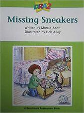 DRA2 Missing Sneakers (Benchmark Assessment Book Level 28) (Developmental Readin