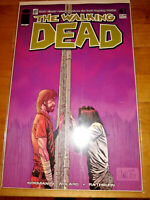 THE WALKING DEAD #41 - KEY ISSUE - NM+ - CGC IT - FREE SHIPPING