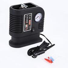 300PSI Car 12v Air Compressor Bike Tyre Inflator Electric Portable Pressure Pump