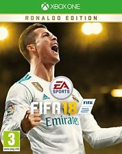 FIFA 18 Ronaldo Edition (Calcio 2018) XBOX ONE IT IMPORT ELECTRONIC ARTS