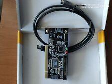 HAMLET - Controller Serial ATA Rev 1.1 PCI