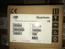 Quantum DAT160 Interno 80GB/160GB SAS Dati Nastro Drive TE5551-501 CD160NH-SB