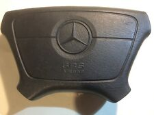 Mercedes Benz w124 e220 coupe airbag