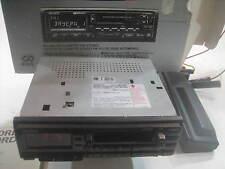 Sony Autoradio Cassette  XR-5520 RDS.  Mit Anleitung .Bedienteil abnehmbar.