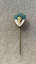 Rare Vintage pin GREECE Apollon Smyrnis Football Club  ΑΠΟΛΛΩΝ Αθηνα 1891 enamel