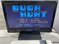 Duck Hunt Nintendo NES Game Cartridge Only-Tested-Free Shipping!