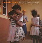 Cesaria Evora ‎CD Single Live Au New Morning - Promo - France (VG+/EX+)