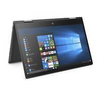 "HP 15-bp152wm Envy x360 15.6"" FHD Touchscreen i7-8550U 1.8GHz 4GB RAM 1TB HDD"