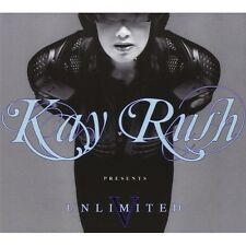 CD KAY RUSH UNLIMITED V 8019991006351