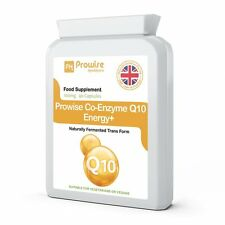 CO-ENZYME Q10 ENERGY 100mg 90 Capsules Healthy Immune system, Cardiovascular
