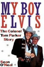 My Boy Elvis: The Colonel Tom Parker Story